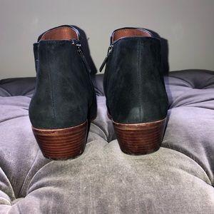 Sam Edelman Shoes - Sam Edelman Suede 'Petty' Chelsea Bootie